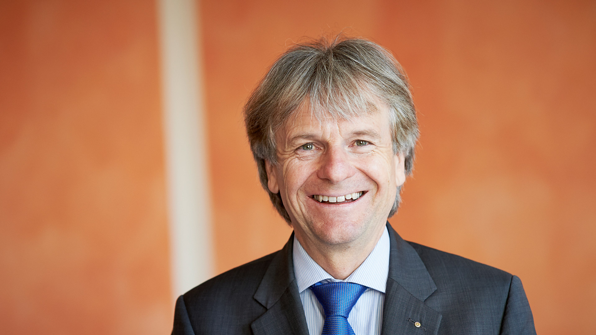 Jean-Daniel Pasche, President of the Swiss Watch Federation FH