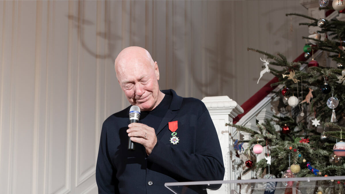 Baselworld - Jean Claude Biver