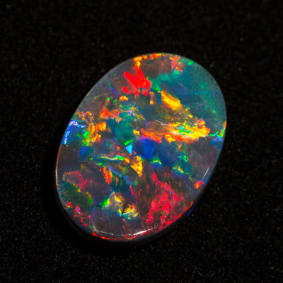 Colorful Opal
