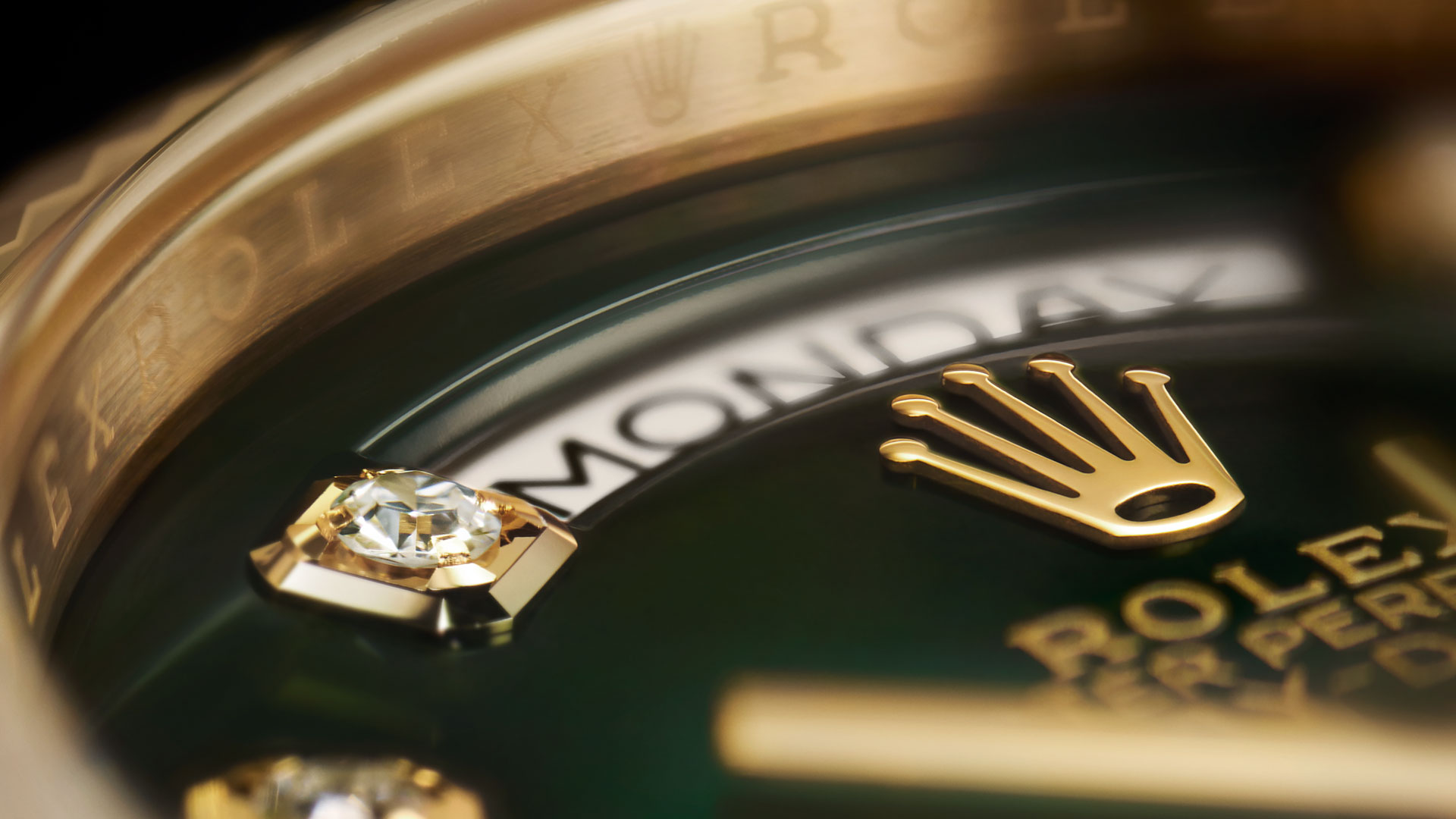 Rolex The watch of prestige | Baselworld